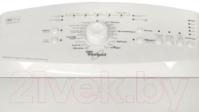 Стиральная машина Whirlpool AWE 6610