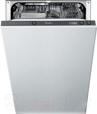 Посудомоечная машина Whirlpool ADGI 792 FD - общий вид