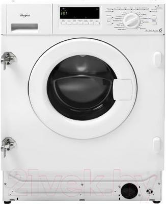 Стиральная машина Whirlpool AWOC 0714 - общий вид