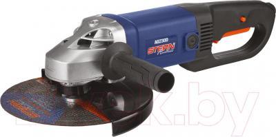 Угловая шлифовальная машина Stern Austria AG230D - общий вид