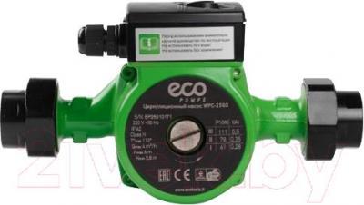 Поверхностный насос Eco WPC-2560 - общий вид