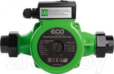 Циркуляционный насос Eco WPC-2580 - общий вид
