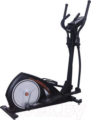 Эллиптический тренажер NordicTrack AudioStrider 400 (NTIVEL84014) - общий вид