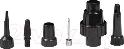 Автомобильный компрессор Eco AE-011-1 - насадки