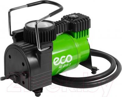 Автомобильный компрессор Eco AE-013-1 - вид сбоку