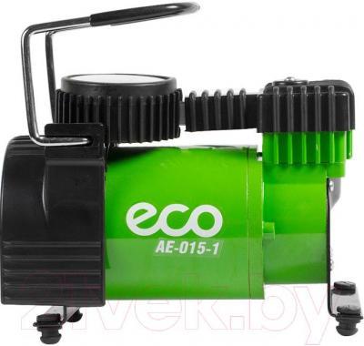 Автомобильный компрессор Eco AE-015-1 - вид сбоку