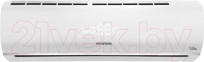 Кондиционер Hyundai Ultra H-AR2-09H-UI017 - общий вид