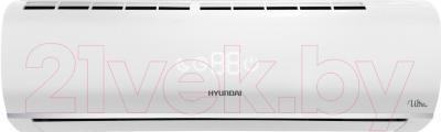 Сплит-система Hyundai Ultra H-AR2-12H-UI018 - общий вид