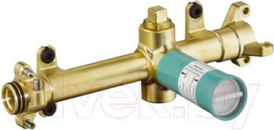 Встроенный механизм смесителя Hansgrohe Shower Collection 10941180 - общий вид