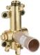 Встроенный механизм смесителя Hansgrohe Axor Shower Collection 28486180 -