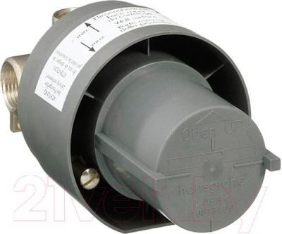 Смеситель Hansgrohe Focus S 31764000 - встраиваемый механизм