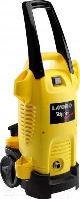 Мойка высокого давления Lavor Skipper Junior 17 (8.072.0623C + фильтр) - общий вид