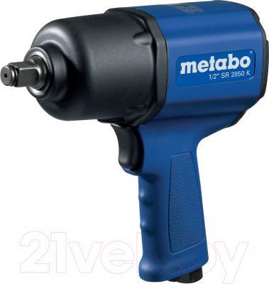 Профессиональный гайковерт Metabo SR 2850 K - общий вид