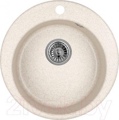 Мойка кухонная Granula GR-4801 (классик) - общий вид