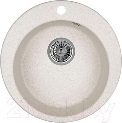 Мойка кухонная Granula GR-4801 (пирит) - общий вид