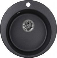 Мойка кухонная Granula GR-4801 (черный) -