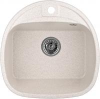 Мойка кухонная Granula GR-5050 (пирит) -
