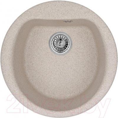 Мойка кухонная Granula GR-5101 (классик) - общий вид