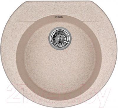 Мойка кухонная Granula GR-5301 (классик) - общий вид