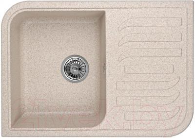 Мойка кухонная Granula GR-7001 (классик) - общий вид