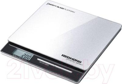 Кухонные весы Redmond RS-725 - общий вид
