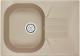 Мойка кухонная Granula GR-7002 (песочный) -