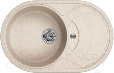 Мойка кухонная Granula GR-7801 (классик) - общий вид