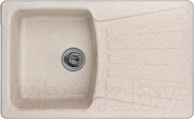 Мойка кухонная Granula GR-8001 (классик) - общий вид
