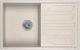 Мойка кухонная Granula GR-8002 (классик) -