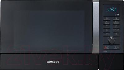 Микроволновая печь Samsung CE107MNR-B/BWT - общий вид