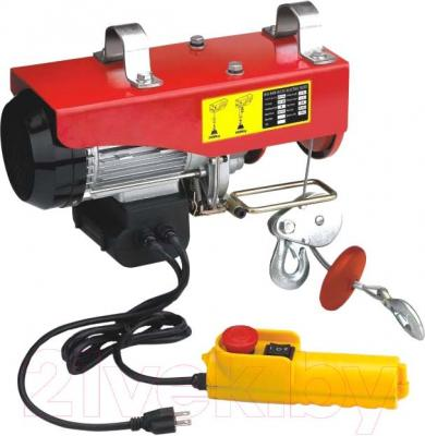 Таль электрическая Skiper ТЭ800 - общий вид