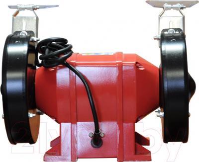 Точильный станок Skiper ТС 250 - вид сзади