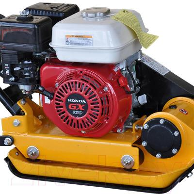 Виброплита Skiper С60 (Honda GX160) - двигатель