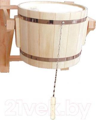 Обливное устройство Мануфактура Шингарёв и Ко ПВ-15 - общий вид
