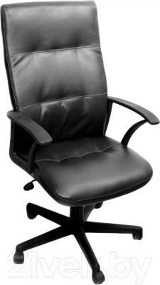 Кресло офисное Деловая обстановка Мадрид MFT (черный)
