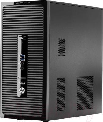 Системный блок HP ProDesk 490 G2 (K3S17ES)