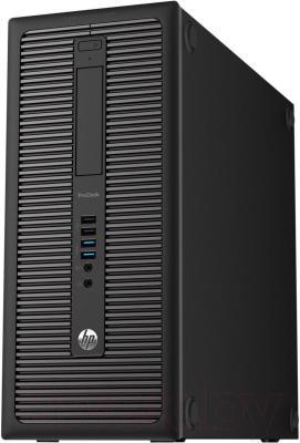 Системный блок HP ProDesk 600 G1 (J4U63EA)