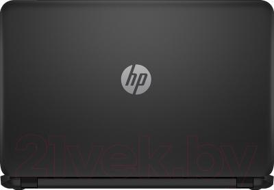 Ноутбук HP 255 G3 (K7J29EA) - вид сзади