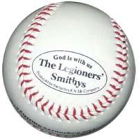 Бейсбольный мяч NoBrand DZ-125 -