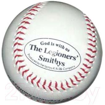 Бейсбольный мяч NoBrand DZ-125 - общий вид