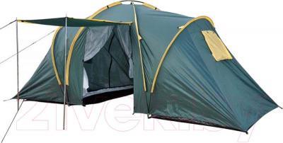 Палатка NoBrand Городок 6-местная - общий вид