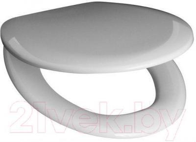 Сиденье для унитаза Jika Era (8915300000001) - общий вид
