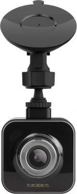 Автомобильный видеорегистратор TeXet DVR-650W - общий вид