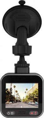 Автомобильный видеорегистратор TeXet DVR-650W - экран