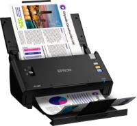 Протяжный сканер Epson WorkForce DS-520 -