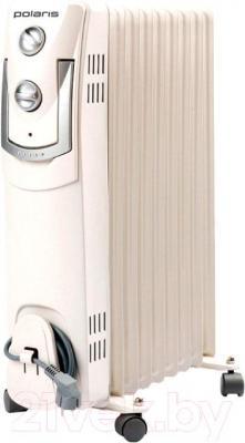 Масляный радиатор Polaris PRE M 0920 - общий вид