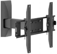Кронштейн для телевизора Electric Light КБ-01-59 (черный) -
