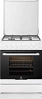 Кухонная плита Electrolux EKG61102OW -