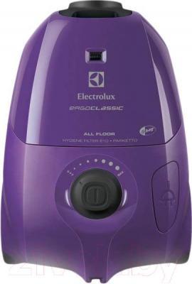 Пылесос Electrolux ZP4010EL