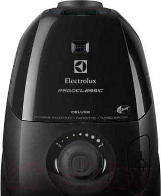 Пылесос Electrolux ZP4020EL+